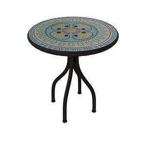 Table 36 3D model