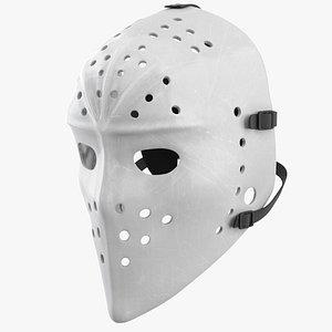 Hockey Mask 3D