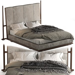 3D icaro bed model