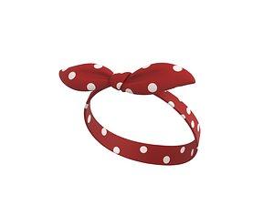 Prop017 Headband 3D model