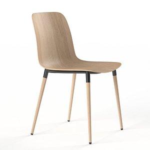 3D Piiroinen Pi Chair