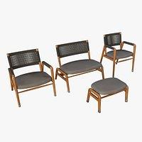 Ortiga Chair Collection