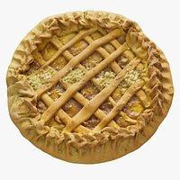 Apple Pie Scan