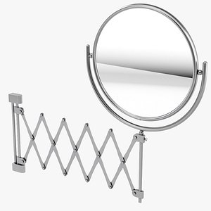 Bathroom Mirror 3D
