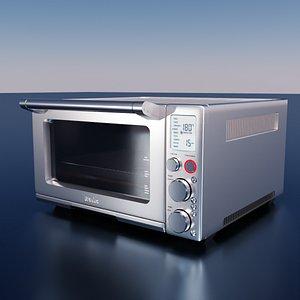 breville oven smart model