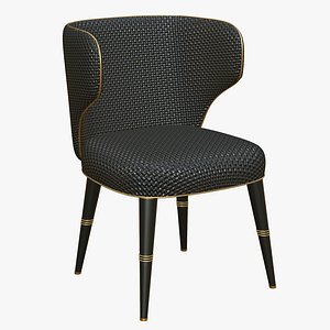 Dining Chair Classic Luxury model