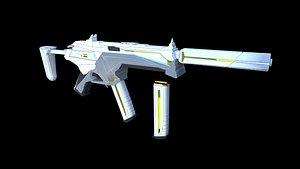gun model