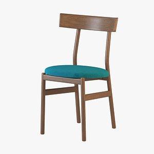 3D model Yo chair Fernando Jaeger
