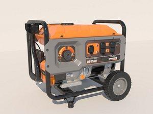 Generator diesel pump pump model