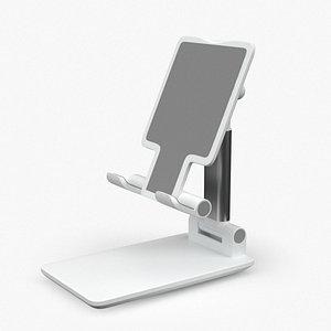 3D Mobile Phone Holder model