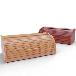 bread box 3D