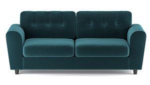 SK Design Arden MT 166 sofa 3D model
