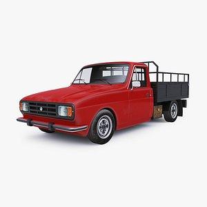 Anadol Pickup P2 1978 model