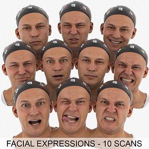 3D marcus clean scans main