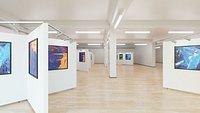 Art Museum Gallery Interior 5