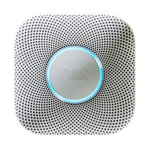 3D smart smoke alarm