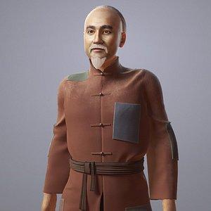 ancient poor artisan model