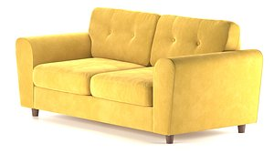 SK Design Arden MT 156 sofa 3D