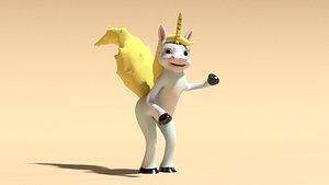 licorne model