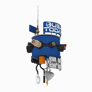 Hovercam model