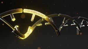 3D Techno DNA