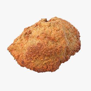 Chicken Kiev 3D