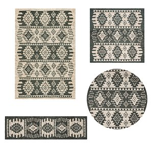 3D Rugs No 124