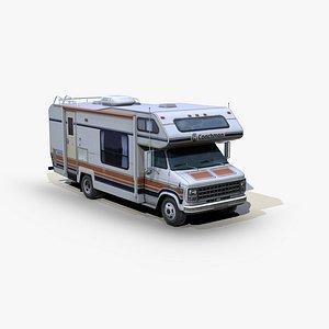 Coachmen RV 1982 3D