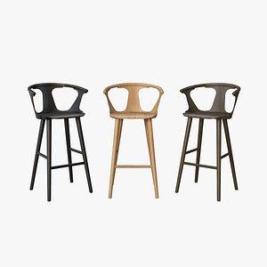 3D Chair V89 model