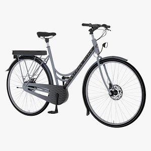 women s bicycle model