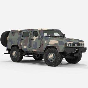 KOZAK LAUV transportation model