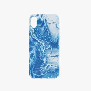 iPhone XS Case 2 3D model