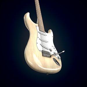 Electric guitar Homage HEG-310 model