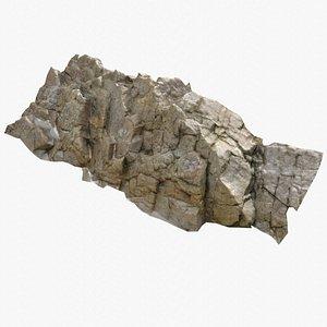Rock 3D Scan 5 3D