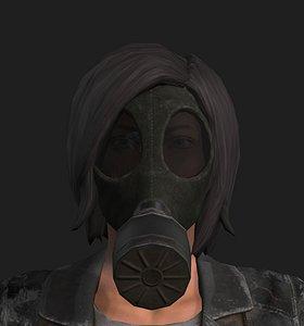 apocalypse survivor model
