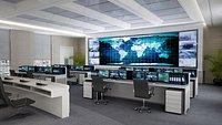 Monitoring System Hall