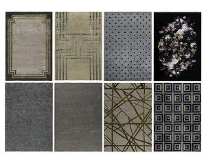 3D Carpet The Rug Company vol 29 model