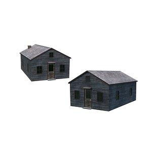 House Scenery 3D
