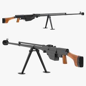 PTRS-41 model