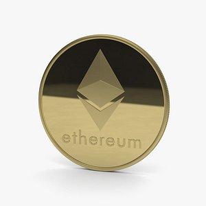 Ethereum 3D model