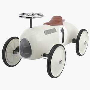 Push Car model