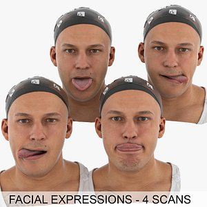 marcus clean scans tongue model