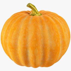 3D Pumpkin V1