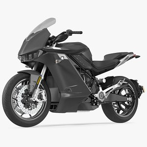 3D sport motorcycle electric cycles