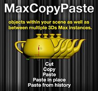MaxCopyPaste