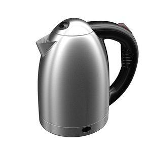 3D kettle electric