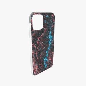 3D iPhone 12 Case 13 model