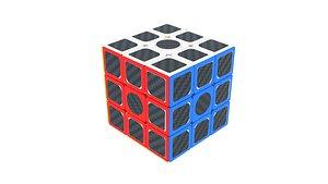 3D Rubik's Cube