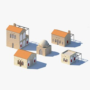 set homes model