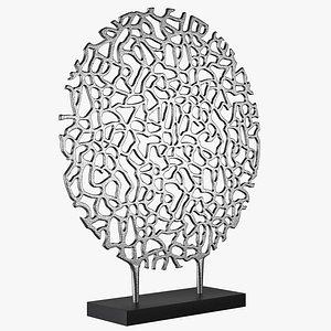Decor Corall model